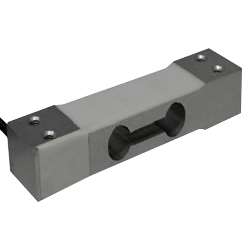 Celdas de carga single point monobloque