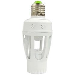 Sensores De Movimiento Presencia Para Encender La Luz Tipo Socket